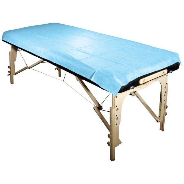 Hubei mek wuhan xiantao healthcare items CE,FDA,ISO, disposable plastic bed cover