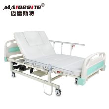 Maidesite home care electric nursing bed for aged person