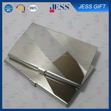 Hot Selling Cheap Blank Stainless Card Holder Case