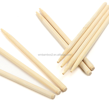 Thin Turkish Safe Kebab Cheap Bamboo BBQ Skewers