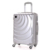 HOT2020 new cheap PC travel luggage bags carry-on trolley bag suitcase factory
