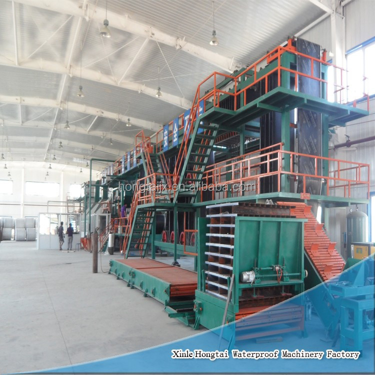 HOT SALE Emulsified Asphalt Factory