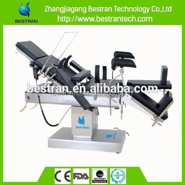 BT-RA014 China medical equipment multifunction opthalomolgy operating table manufacture