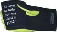 hotselling neoprene can cooler , can coozie, beer cooler with glove