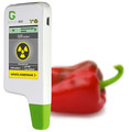 health product Greentest Eco for vegetables and fruits nitrate detect and air radioaction detect