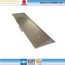 OEM computer case fabrication for digital signage,metal sheet parts,aluminum housing