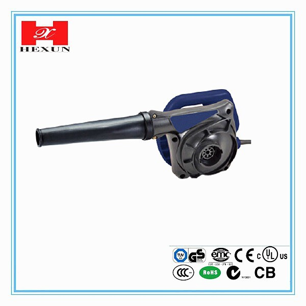 Variable Speed 600w Electric Blower With High Quality