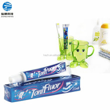 Newest Herbal Toothpaste ,Natural Teeth Whitening Toothpaste For Kids use