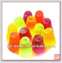 Vegetarian Jelly Gum