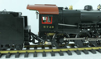 1:32 G5 Class Live Steam Model Train