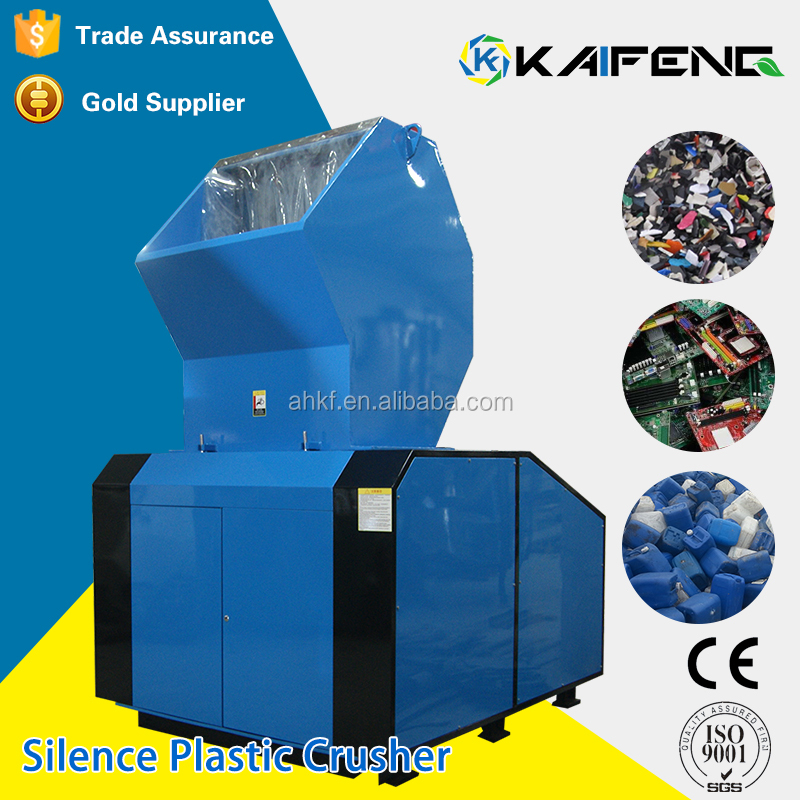 Recicling Plastic Crusher With Good Performance