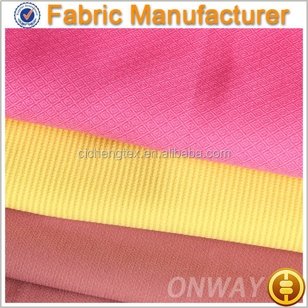 textile company turkey,fashion double sided knit fabric shaoxing textile jacquard fabric