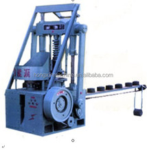 hot Coal/charcoal Honeycomb briquette/making/press/froming machine price