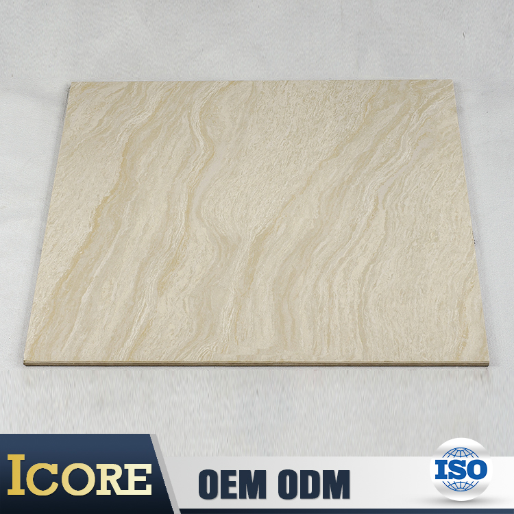 China Product 600 X 600 Industrial Lapato Ceremic Tile