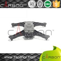 2016 hot sales CARBON 100% Full Carbon Fiber FPV Racing Drone Quadcopter Frame Kit