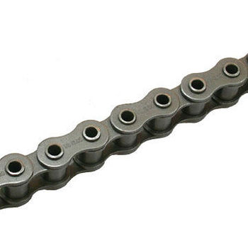 ANSI standard stainless steel power transmission roller chain