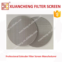 Food Grade Wire Screen 300 Micron Stainless Steel Mesh