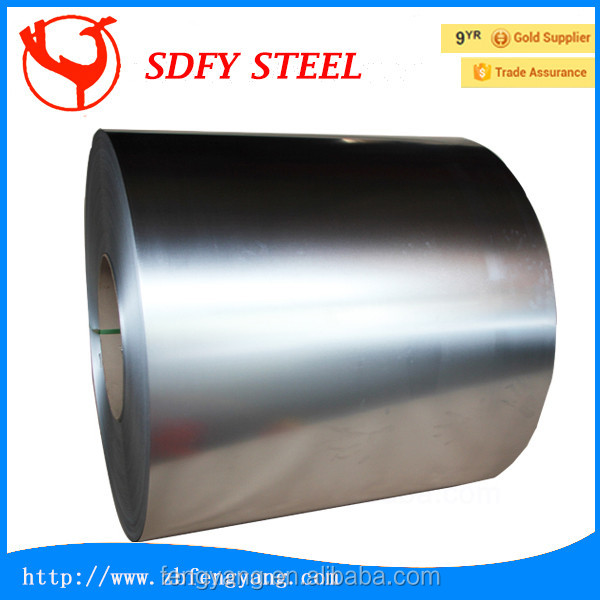best products deeply processed low price gi sheet coil for import