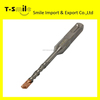 hss materials professional diamond core masonry drill bits for hard rock