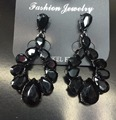 fashionable beaded earrings jewelry made in china good quality cheap fashion jewelry made in china