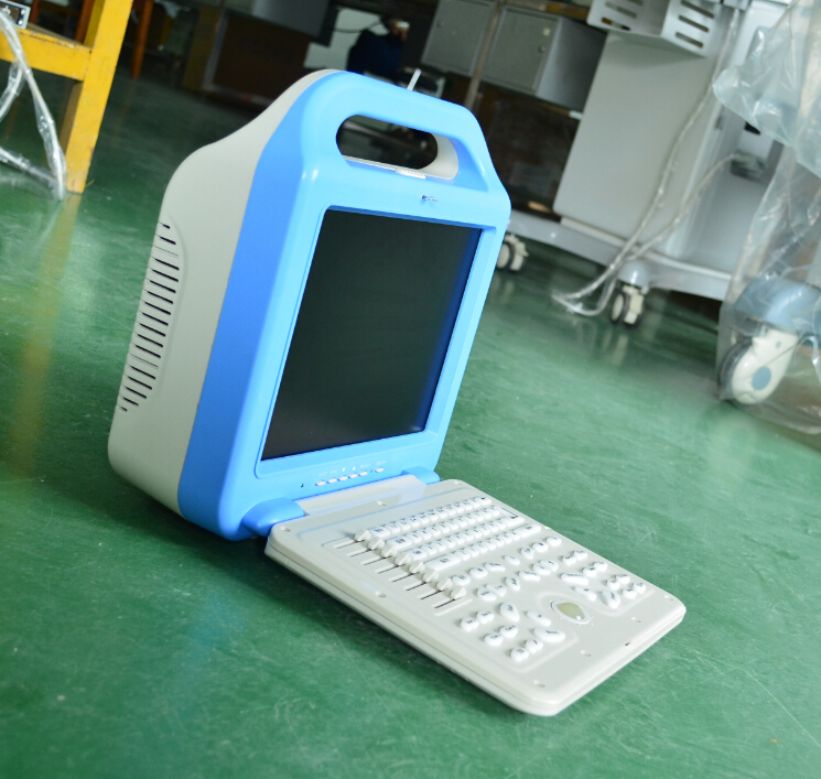 New laptop veterinary ultrasound equipment used in bovine, sheep, etc / with best price veterinary ultrasound machine