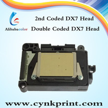 Original PrintHead F198010 for EPSON DX7 Printhead