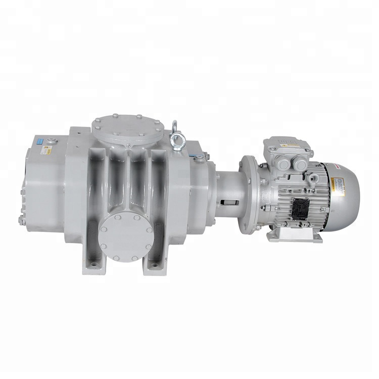 150 mm Inlet Diameter Roots Blower Vacuum Pump
