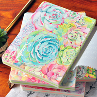 High Quality Cheap Paper Notebook A5