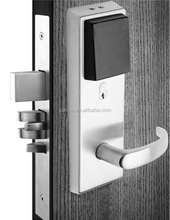 CML901 ANSI Standalone electronic American Mortise lock