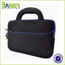 waterproof fashional 3mm neoprene multipurpose laptop bag
