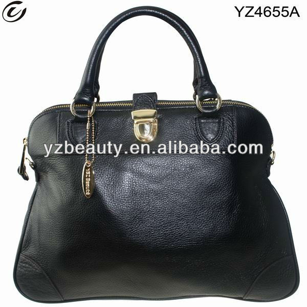 2013 fashion women genuine leather accessories bags