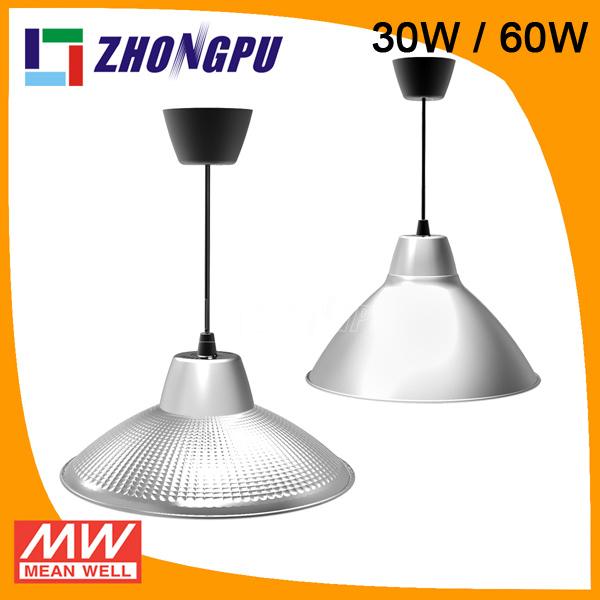 led lighting for sports arena 60w 30w 100w 6000lm SMD3020 120degree IP50 White