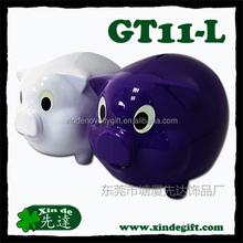 Hucha -Large plastic piggy coin bank, Saving Bank, Piggy Bank, Money Box - coin bank