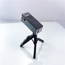 Wireless Connect to iPhone/iPad/Samsung DLP type with perfect display effects laser LED Projectors