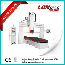 LD1224- ATC 4 Axis Woodworking CNC Router