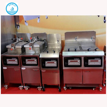 chicken fryer machine henny penny/fryer churro machine and fryer