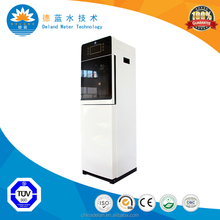2018 sparkling Commercial RO water dispenser for commercial
