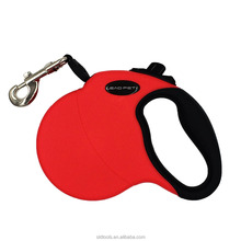 2017 new arrival Chinese pet supplies pet products retractable dog leash