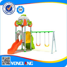 Children daycare cheap playground equipment for kindergarten