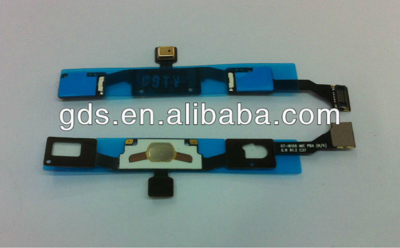 For samsung Galaxy W i8150 keypad flex cable strip