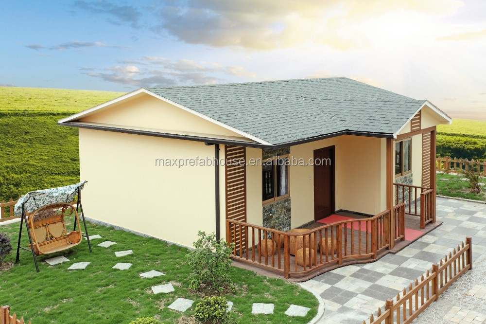 china prefabricated home cheap prefab homes villa modular building for sale