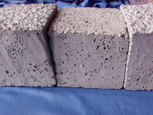 Mineral binder expanded polystyrene granule thermal insulating mortar