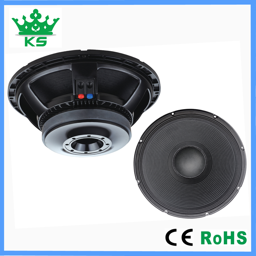 "12 inch powerful professional subwoofer speaker / 12"" speaker with1000WRMS speakers subwoofer"