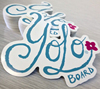Manufaturer PVC Vinyl Stickers,Customized Logo Die Cut Waterproof Vinyl Sticker/ Custom Vinyl Stickers Printing