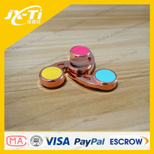 High Quality Tri Spinner Fidget Toy Summer Toy Fidget Spinner Personalized Toys
