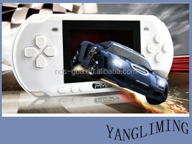 Best selling Popular vedio MP5 Multi-Language vedio game console game player for children gift