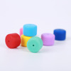 Silicone Beads For Teething Jewelry DIY Fashion Accessory In different shape