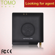Overspeed Alarm Remote Control Fuel and Power Cut Off OBD Interface GPS Tracker