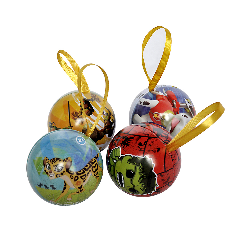 custom metal bulk christmas ornaments