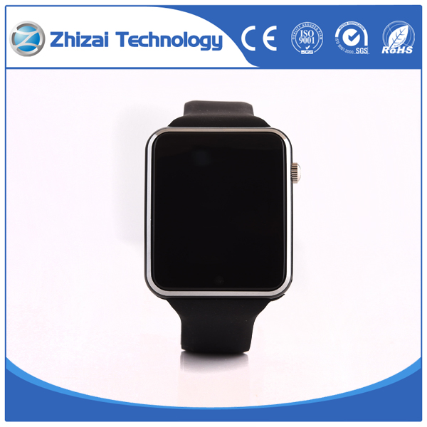 Fashion design Brand Watch BT3.0 Smart Watch With Camera For HTC